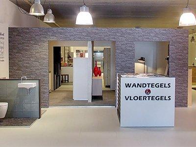 Badkamer Showroom Wijchen : Home wand vloertegels wijchen