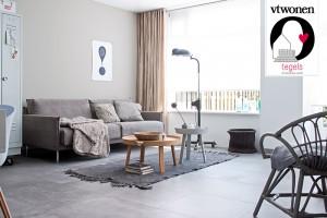 Loft Huiskamer - woonwens 2012